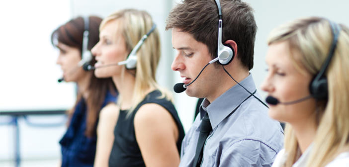 Cloud5 Contact Center
