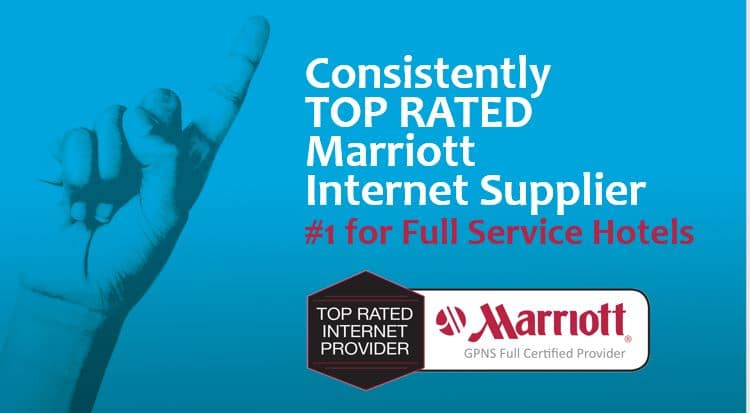 Cloud5 Top Marriott GPNS Supplier