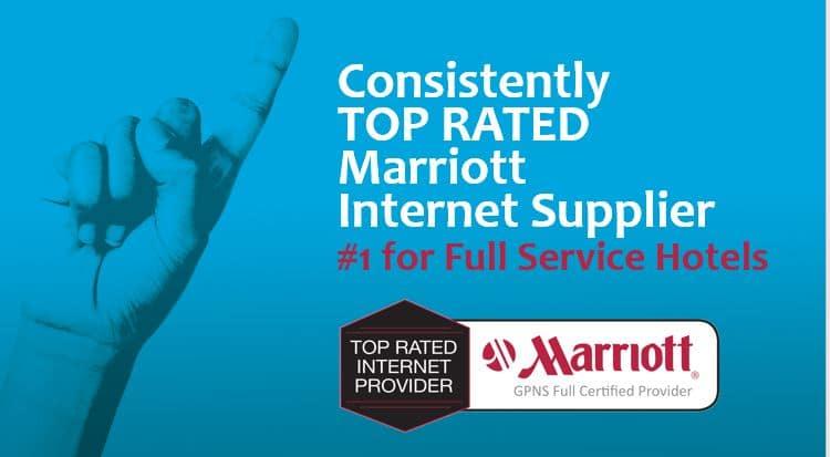 Cloud5 Top Marriott GPNS Supplier