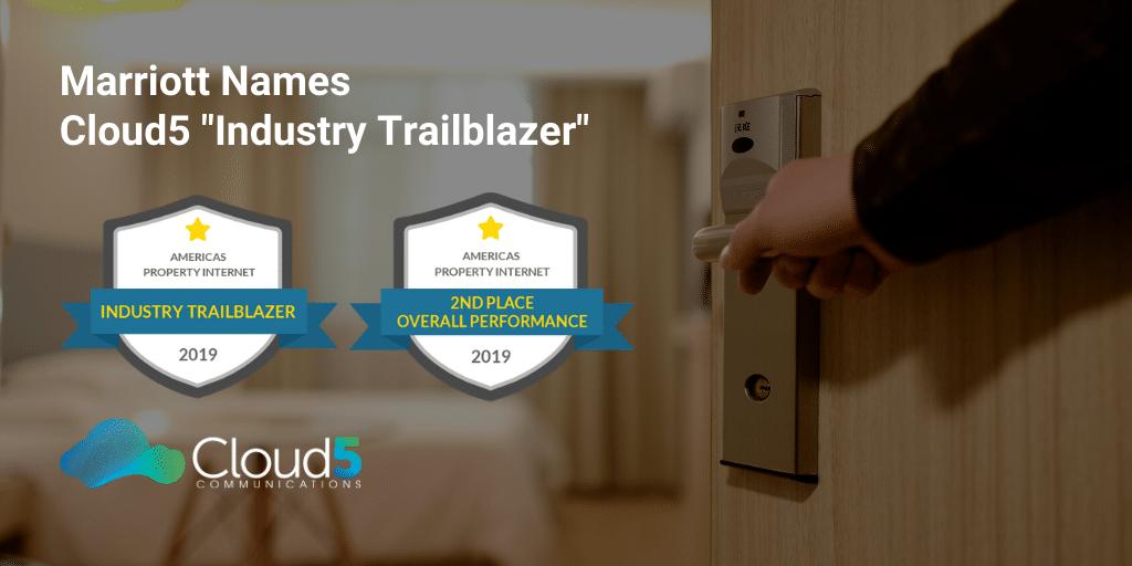 Marriott Cloud5Trailblazer