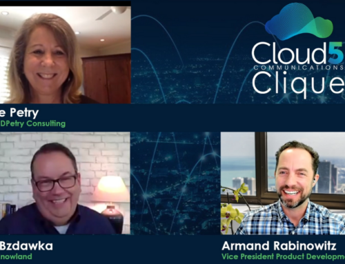 The Cloud5 Clique – Episode 4: The Future of Meetings