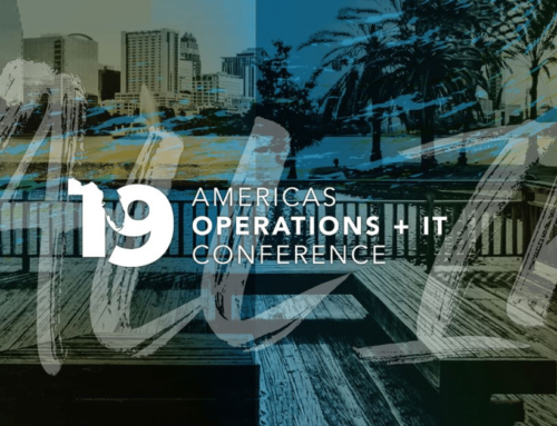 Marriott OPS & IT Conference | July 28 – 31