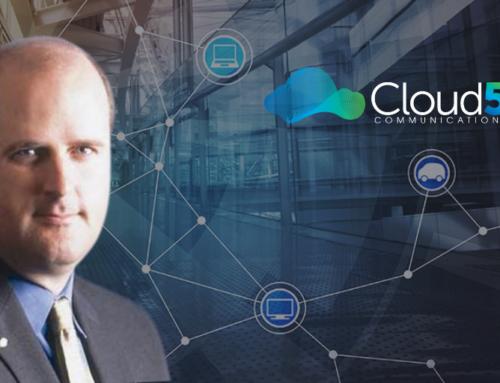 Cloud5 Welcomes Industry Veteran David Heckaman to Their Executive Leadership Team