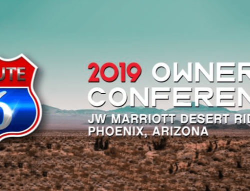 G6 Hospitality 2019 Owner's Conference | August 26 – 29